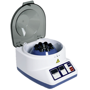 BOECO SMALL SAMPLE CENTRIFUGE