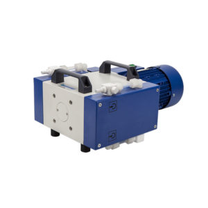 C980Vf High-power Chemical Resistant Diaphragm Pumps